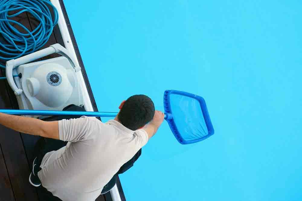 mantenimiento de piscinas en casalarreina